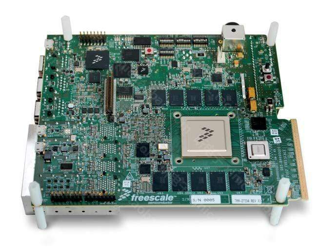 B4420QDS Development Kit For B4420 Baseband System
