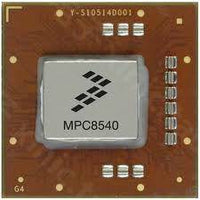 MPC8540PX833LC MPC8540 PowerPC Processor
