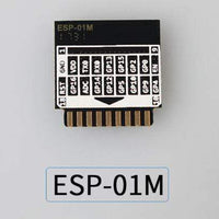 ESP-01M ESP8285 WIFI Wireless Transmission Module IOT 1MByte Flash