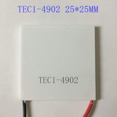 TEC1-4902 Semiconductor thermoelectric cooler TEC1-04902