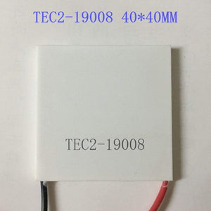 TEC2-19008 Semiconductor thermoelectric cooler