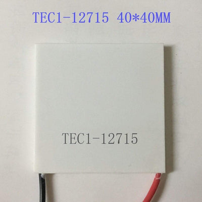 TEC1-12715 Semiconductor thermoelectric cooler
