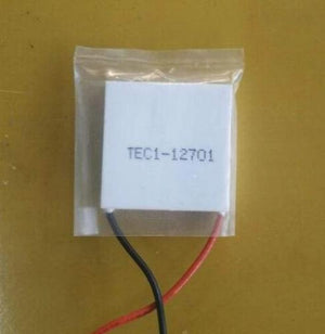 TEC1-12701 Semiconductor thermoelectric cooler