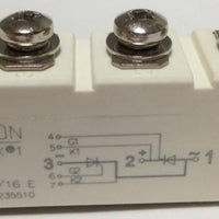 SKKT106/16E Thyristor / Diode Modules