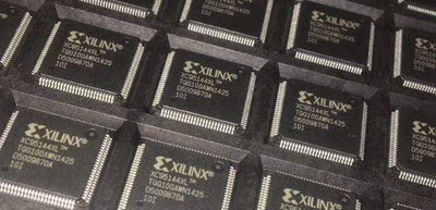 XC95144XL-10TQG100I IC CPLD 144MC 10NS 100TQFP