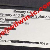 WE128K32-140G2TM Mercury EEPROM Memory