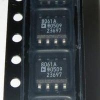 AD8061ARZ Low Cost, 300 MHz Rail-to-Rail Amplifiers