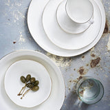Abbesses 4-piece place setting - Gold