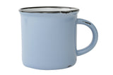 Tinware Mug in Cashmere Blue - Canvas Home