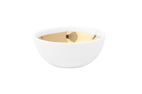 Dauville Bowls in Gold - Canvas Home
