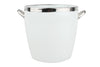 Dauville Ice Bucket in Platinum - Canvas Home
