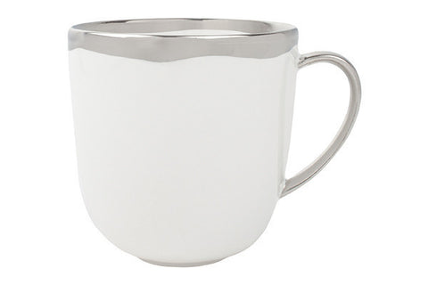 Dauville Mug in Platinum - Canvas Home