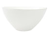 Abbesses Large Bowl Grey Rim - Canvas Home
