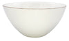 Abbesses Small Bowl Gold Rim - Canvas Home