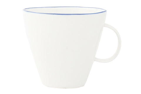 Abbesses Cup Blue Rim - Canvas Home
