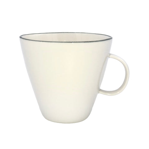 Abbesses Cup Grey Rim - Canvas Home