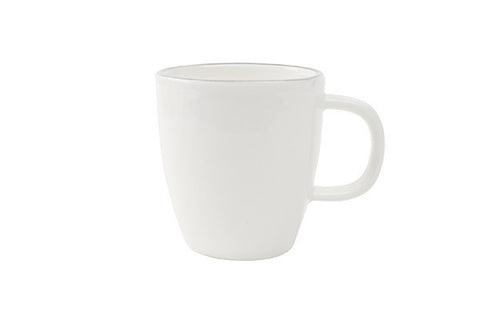 Abbesses Espresso Cup Grey Rim - Canvas Home