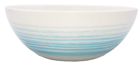 Charmouth Cereal Bowl in Blue - Set of 4