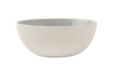 Shell Bisque Small Bowl Grey - Canvas Home