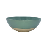 Shell Bisque Cereal Bowl Mist