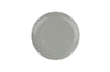 Shell Bisque Salad Plate Grey - Canvas Home