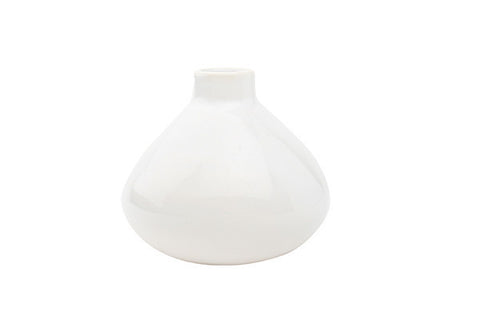 Morandi Small Bud Vase - Canvas Home