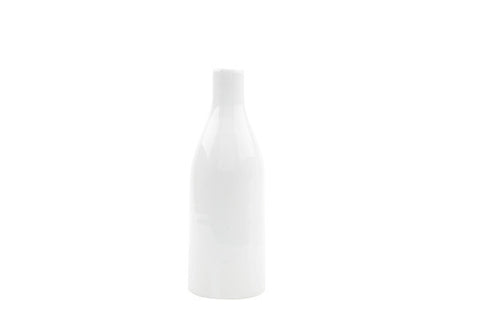 Morandi Small Bottle Vase - Canvas Home