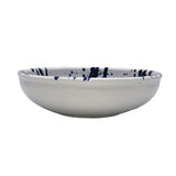 Gerona Serving Bowl - Splatter