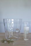 Poznan Small Glass Tumbler - Set of 4