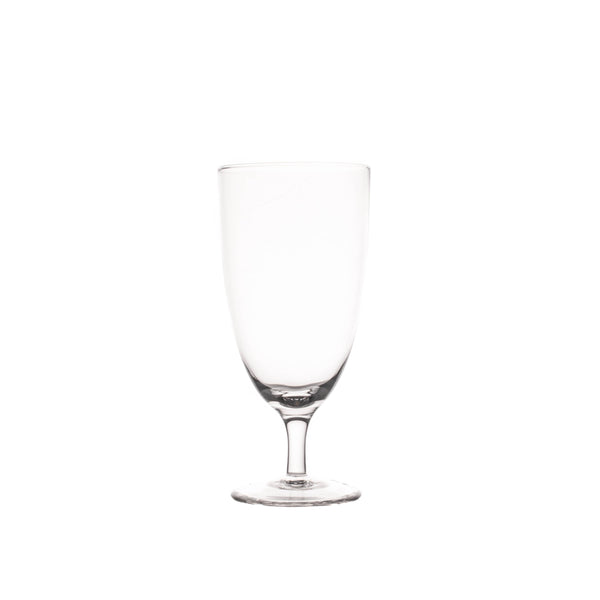Amwell Water Glass in Clear