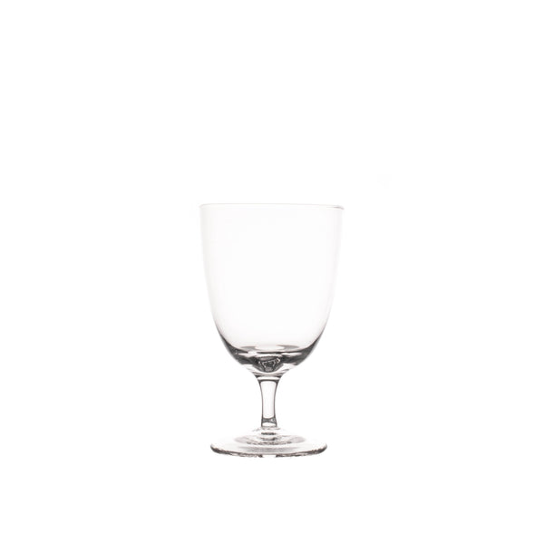 Amwell White Wine Glass in Clear