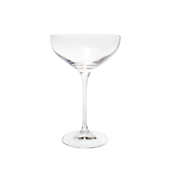 Canvas Home 8 oz. Cocktail Coupe, Set of 6