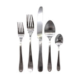 Lille 40-piece Cutlery Set, Service for 8 - Brushed