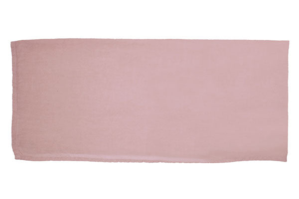 Vilnius Linen Tea Towel in Soft Pink - Set of 2