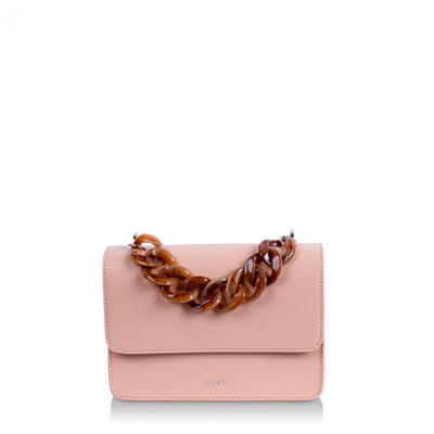 4028-347 Inyati Amber Vegan Bag Just Peachy