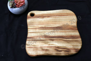 Camphor Laurel Chopping Board #D46