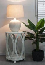 Load image into Gallery viewer, Bronte Table Lamp Ceramic