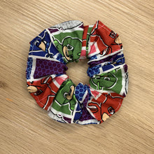Load image into Gallery viewer, PJ Mask Scrunchie