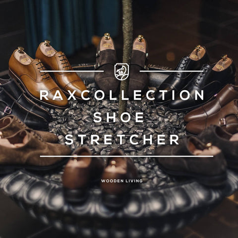 RaxCollection Shoe Trees