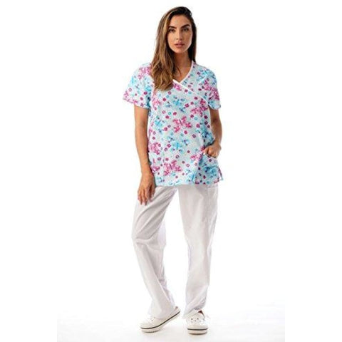 8815c84dcea Just Love Nursing Scrubs Set – Quality Scrubs For Less