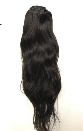 INDIAN HAIR EMPORIUM KAZHMIR STRAIGHT WAVY           *NATURAL COLOR