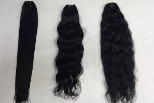INDIAN HAIR EMPORIUM KAZHMIR       SUPER BLACK