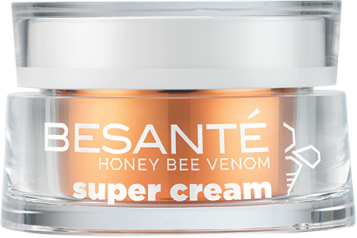 Besanté Day Cream