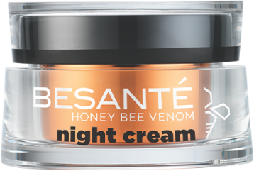 Besanté Night Cream
