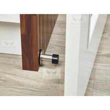 Load image into Gallery viewer, mounted door stop with 3M