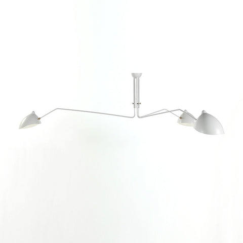 [LN6103WHT] The Holstebro Ceiling Lamp