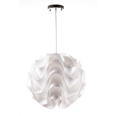 [LSA03S2] The Wave Pendant lamp