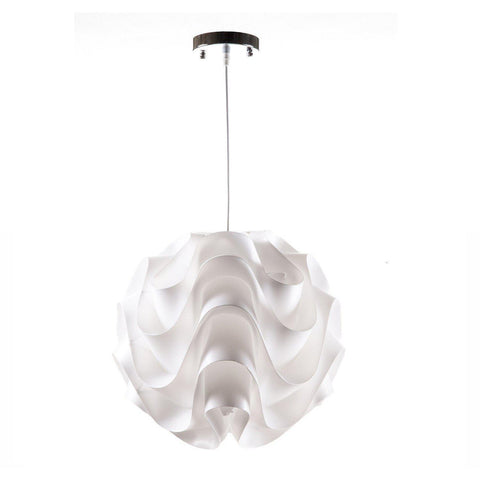 [LSA03S1] The Wave Pendant lamp