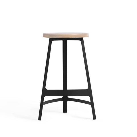 [FEB0419BLKB] Factory Counter Stool Sale