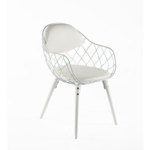 [FD180WHT] The Peanuts Arm Chair SALE
